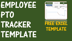Free Excel Spreadsheets Pto Calculator Excel Template Employee Pto Tracker Vacation