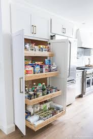 davidson kitchen cabinet door organizer my kitchen remodel reveal driven by decor
