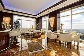 Trump S Penthouse Penthouse 86b At Trump World Tower For Sale 22 Millionluxuo Luxuo