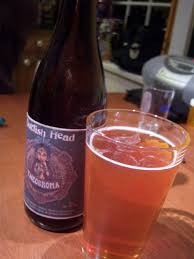 Dogfish Pumpkin Ale by What We U0027re Drinking 476 Dogfish Head Hellhound On My Ale