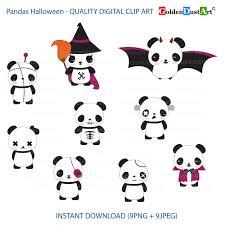 small halloween emoticons transparent background 20 off sale spooky halloween clip art set cute halloween