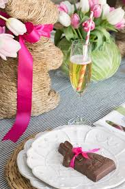 easter table decoration setting a simple easter table with decorations you can snag at