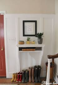 entry way table 8 gorgeous entryway tables you can make on a budget
