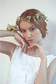 Bridal Hair And Makeup Sydney Trend Boho Bride One Fine Day Wedding Fair