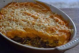 patate douce cuisine parmentier de joue de boeuf à la patate douce maëvab recette