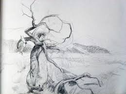 sketchbook lost art by julianne blog