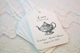 tea party bridal shower favors tea party bridal shower ideas mid south