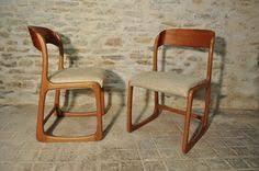 chaise traineau baumann i pinimg com 236x 05 86 9e 05869e7e7839d76ff433080