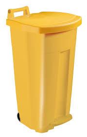 poubelle cuisine rossignol poubelle tri sélectif cuisine rossignol 90 l jaune