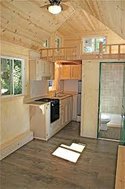 Best Tiny House Interiors And Exteriors Images On Pinterest - Tiny home interiors