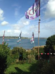 Cornwall Flag Future Secured For Cornish Housing Co Op Co Operative And