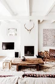 Home Design Modern Rustic 18 Best Living Rooms Modern Rustic Rustic Bohemian Home Design