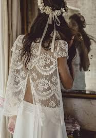 wedding separates bridal separates laure de sagazan wedding dress collection