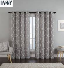 grey bedding and matching curtains u2013 ease bedding with style
