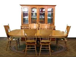 used table and chairs for sale used dining room tables and chairs for sale