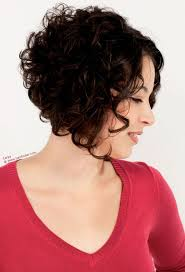 hairstyles for short hair at front long at the back curly hair short back long front google search curly hair cuts