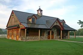 Metal Siding For Pole Barns Pole Barn Houses Why Curry Lumber New Construction Remodeling