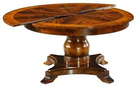 round dining table perimeter leaves round dining table with leaf mapsofwar info