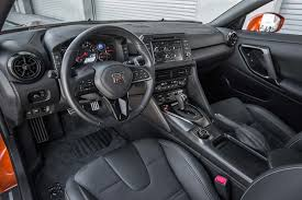custom nissan 370z interior 2017 acura nsx vs 2017 nissan gt r head 2 head comparison motor