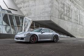 porsche 991 4 gts 2015 porsche 911 4 gts review wheels ca