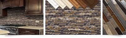 glass backsplash tile mosaics ideas backsplash com
