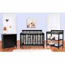 black crib with changing table bsf baby savannah 3 in 1 crib changing table and clothing
