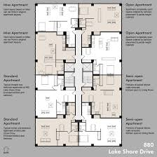 two apartment floor plans apartments floor plans apartments accurate floor plans 15