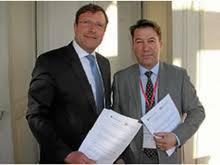 chambre de commerce franco britannique signature d une convention entre entre la chambre de commerce franco