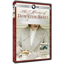 masterpiece the manners of downton dvd u k edition