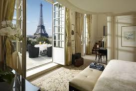 chambres d hotes 16eme 11 hôtels romantiques à avec vue sur la tour eiffel