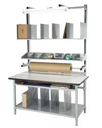 Line Esd Packaging Stations Shelving Com
