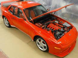 porsche 944 ls1 porsche 944 coupe 1988 guards for sale wp0ab0945jn472252 1988
