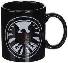 amazon com classic imports shield hydra heat change mug toys