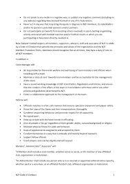 Secretary Cv Example Mid Canterbury United Football Club Rules Mid Canterbury United