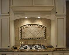 Wall Accent Elegant Kitchen Backsplash Mural Design Elegant - Backsplash designs behind stove