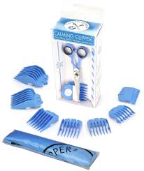 calming clipper the hair cutting kit for sensory sensitivity