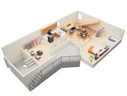 luxury loft floor plans outstanding 1 bedroom with loft floor plans collection including