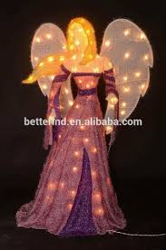 lighted outdoor christmas angel buy lighted christmas angel
