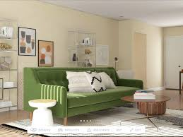 Design Your Living Room Design Your Dream Home Without Leaving The Sofa Southern Living