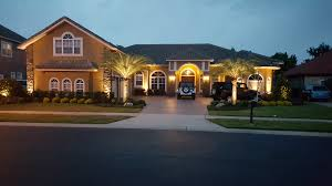 Residential Landscape Lighting Orlando Landscape Lighting Orlando Outdoor Landscape Lighting