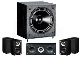 home theater loudspeakers speakers s fit sys 6000 premium home theater in a box