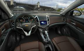 Chevy Cruze Ls Interior Chevrolet Cruze 2013 Ls A T In Bahrain New Car Prices Specs