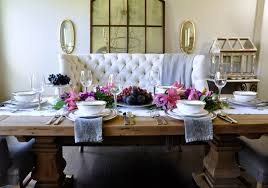 Beautiful Table Settings Elegant Table Setting For Casual Or Fine Dining Featuring