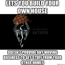 Build Your Meme - lets you build your own house doesn t provide any moving business to