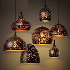 Contemporary Pendant Lighting Fixtures Led Suspension L Bar Restaurant Decorate Light Fixture L