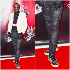 what u0027s he wearing will i am u0027s christian louboutin sneakers at