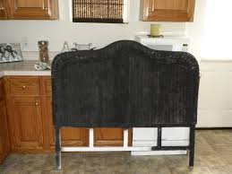 painted cane headboard ideas modern house design history of cane