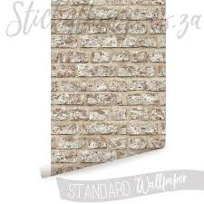 wood concrete or brick effect archives stickythings wall
