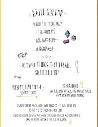 brunch invites brunch invitations for ariel gordon jewelry mintwich