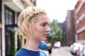 sporty hairstyles for short hair 4 easy and chic styles you can wear